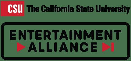 California State University Entertainment Alliance_logo