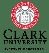 Clark University School of Management Logo