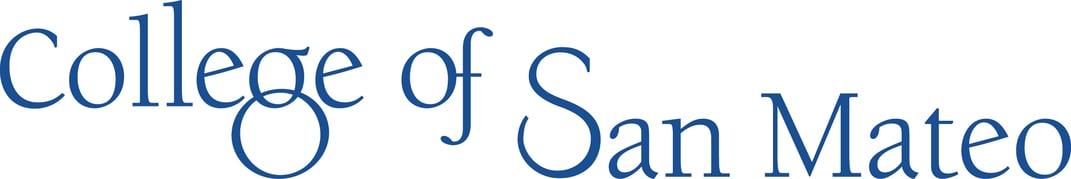 College of San Mateo_Logo