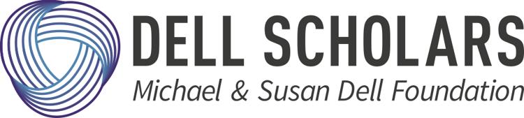 Dell Scholars Logo