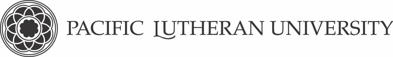 Pacific Lutheran University_Logo