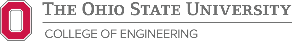 The Ohio State Univeristy College of Engineering_Logo