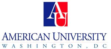 American Univeristy Logo