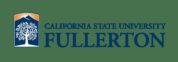 Cal State Fullerton Logo