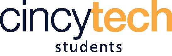 CincyTech Students - blue