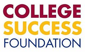 College Success Foundation Logo-1