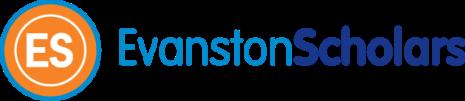 Evanston Scholars logo