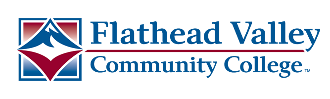 Flathead Valley Community College Logo