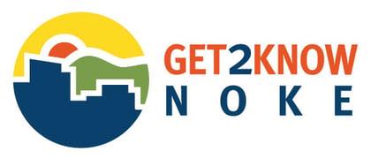 Get2Know Noke Logo