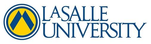 La Salle University_Logo