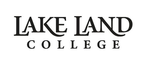 Lake Land Wordmark