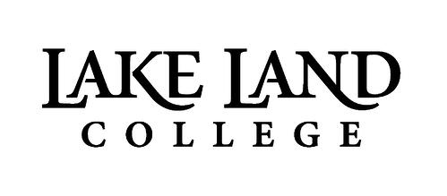 Lake Land Wordmark