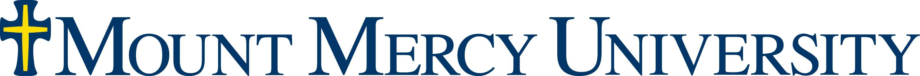 Mount Mercy University Logo
