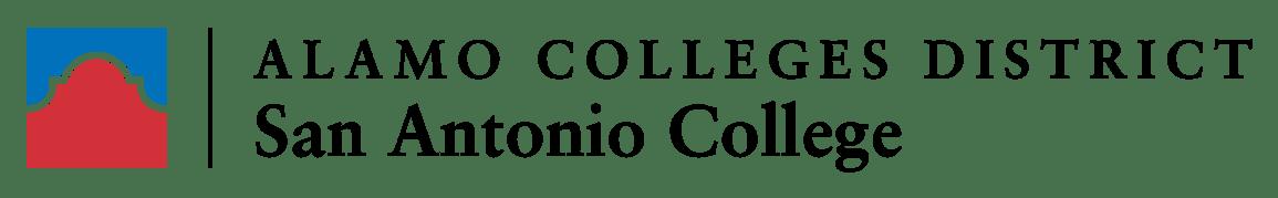 San Antonio College Logo