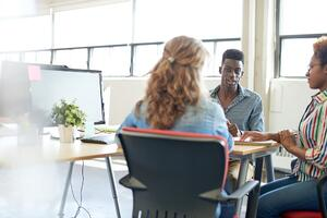Interns help you build talent, not just pipleines