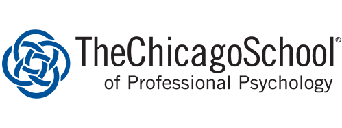 The-Chicago-School-of-Professional-Psychology logo