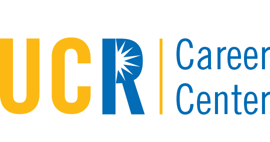 UCR Career Center Logo