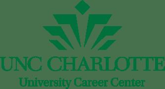 UNCC University Career Center Logo