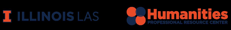 University of Illinois LAS Humanities Professional Resource Center Logo