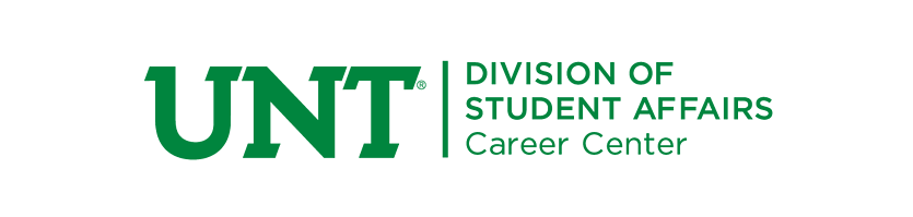 University of North Texas Career Center
