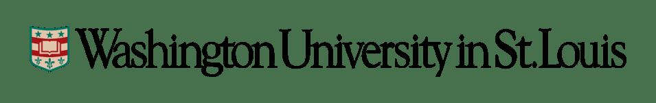 Washington University in Saint Louis Logo