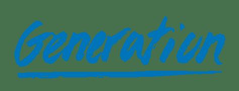 Generation Logo
