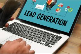 Lead Generation Micro-Internship