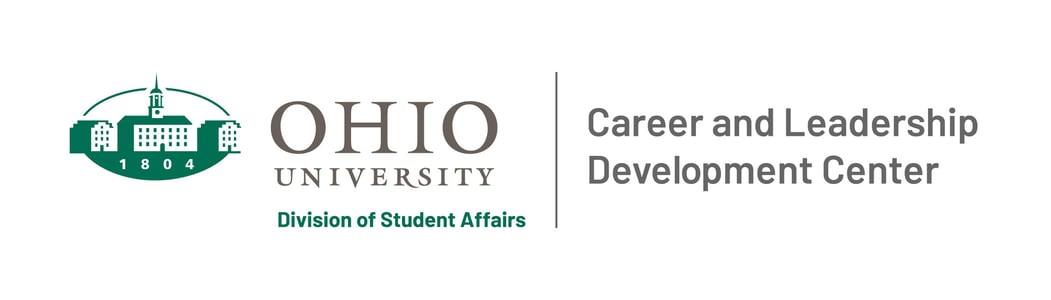 Ohio University Career and Leadership Development