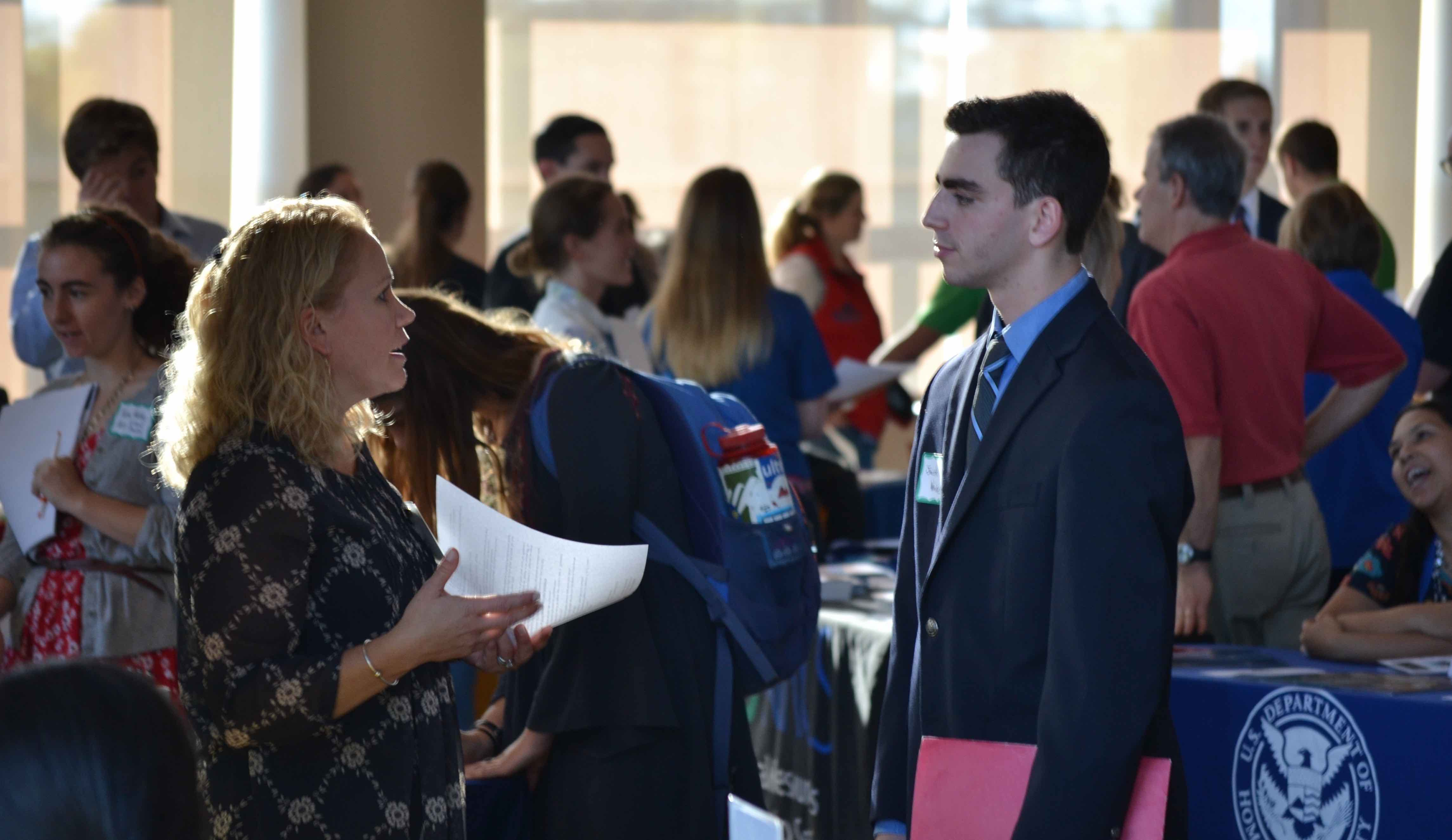 University of Vermont employer partners
