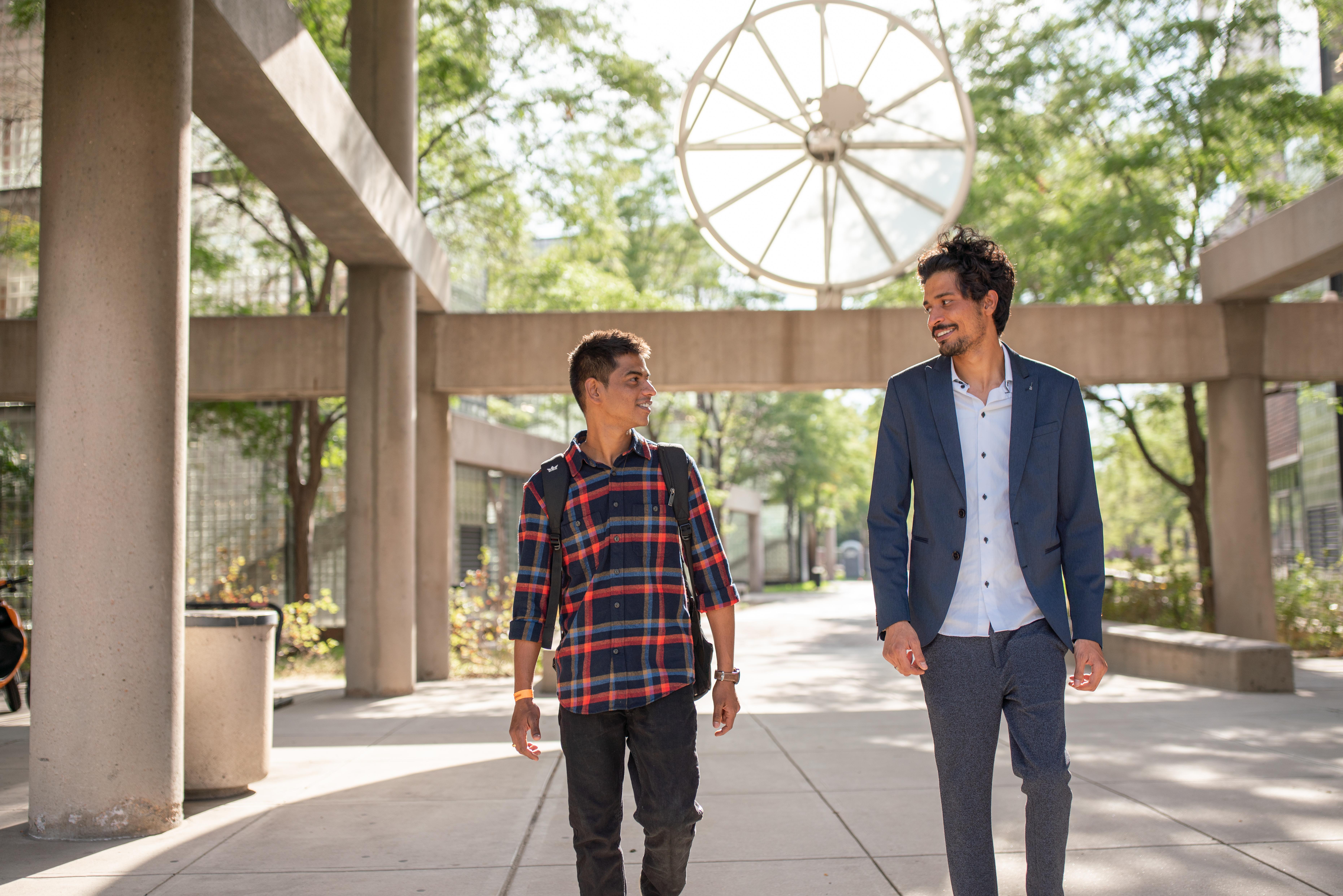 CU Denver Students