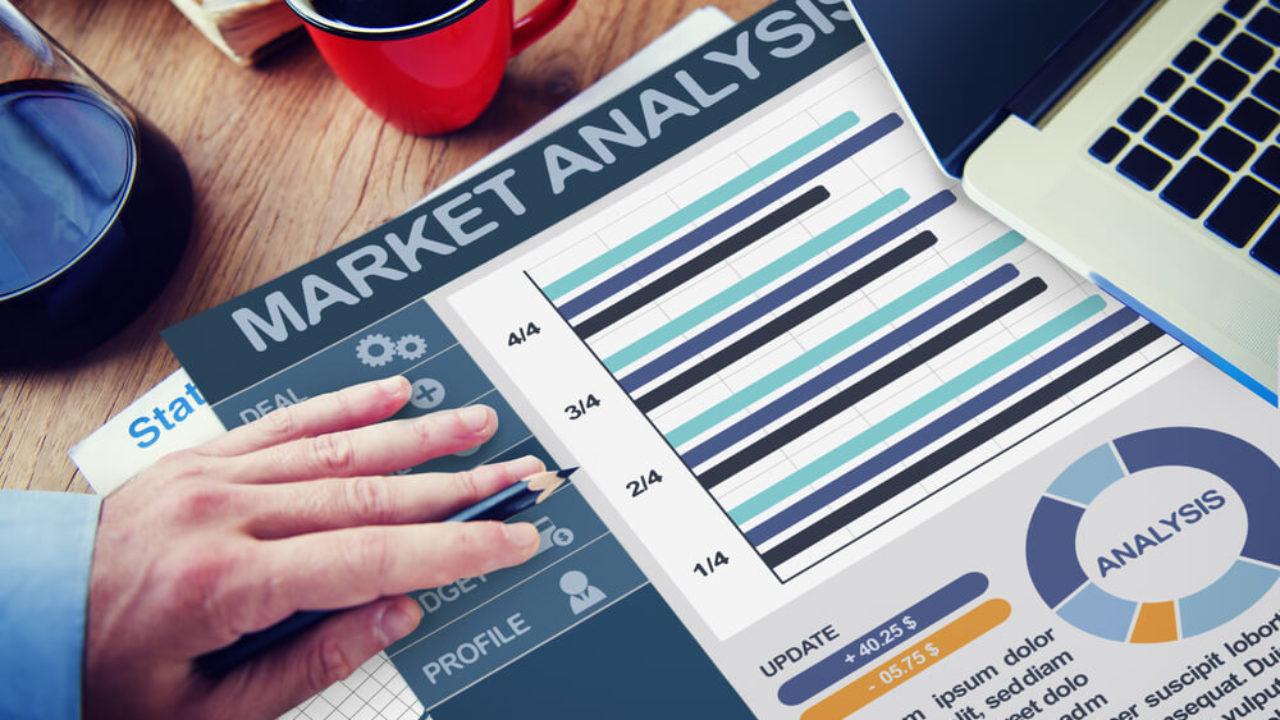 Reviewing Marketing Analysis