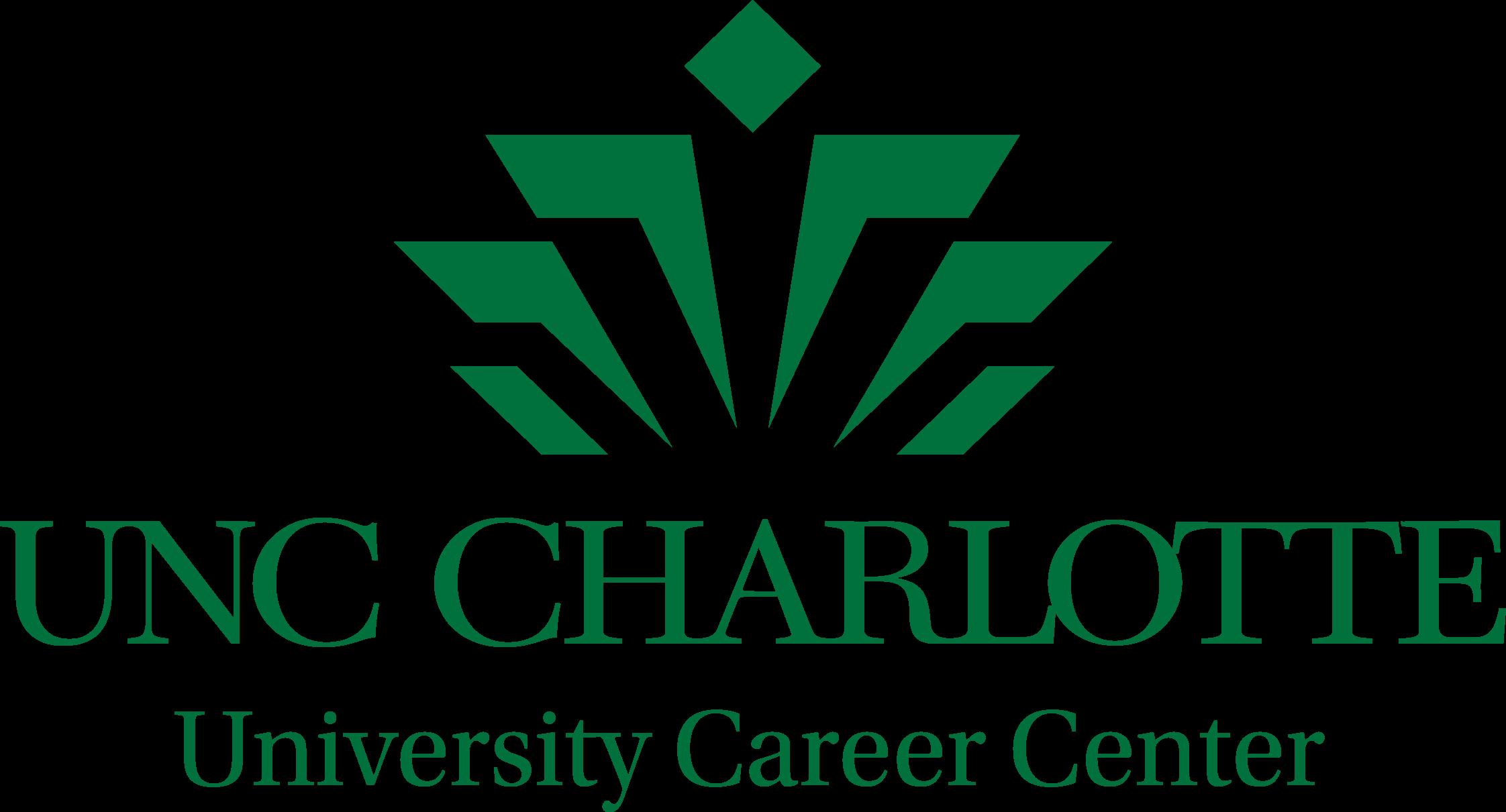 UNCC University Career Center